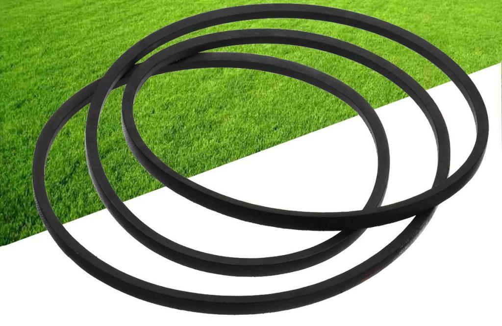Do Lawn Mower Belts Stretch? 3