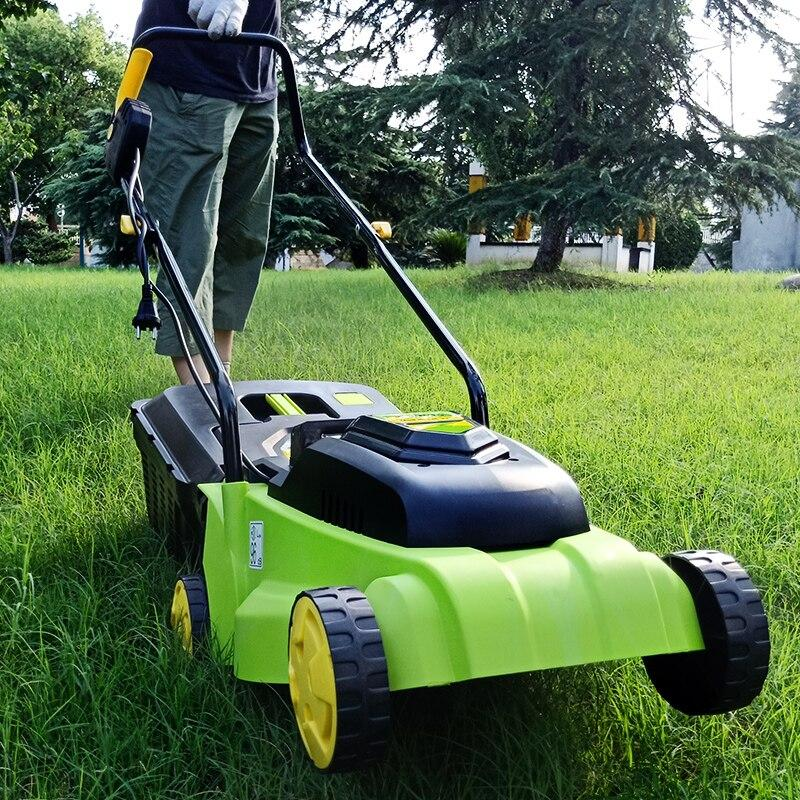 Corded Lawn Mower Or Cordless? How To Buy The Best 2