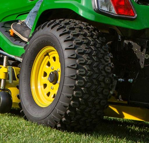 How Long Do Lawnmower Tires Last? 8