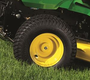 How Long Do Lawnmower Tires Last? 6