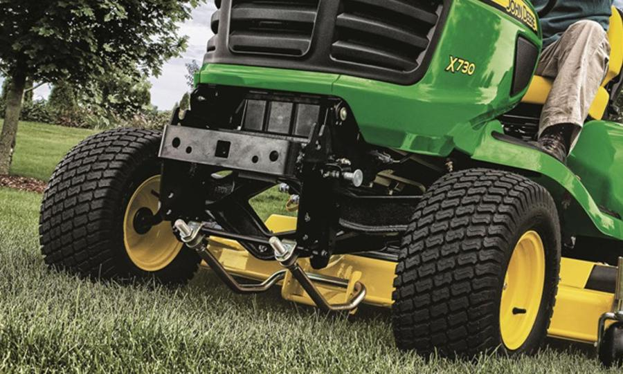 How Long Do Lawnmower Tires Last? 2