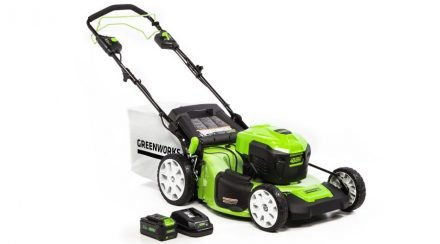 Are Battery Powered Lawnmowers Any Good?