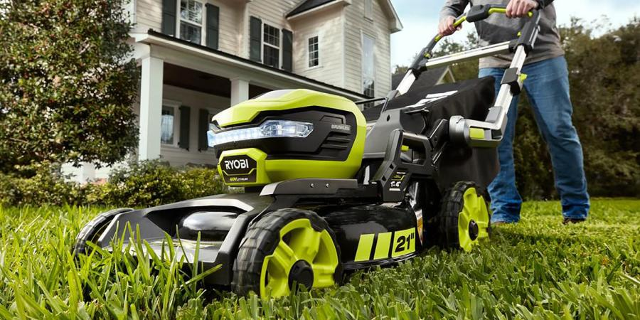 Are Battery Powered Lawnmowers Any Good? 3