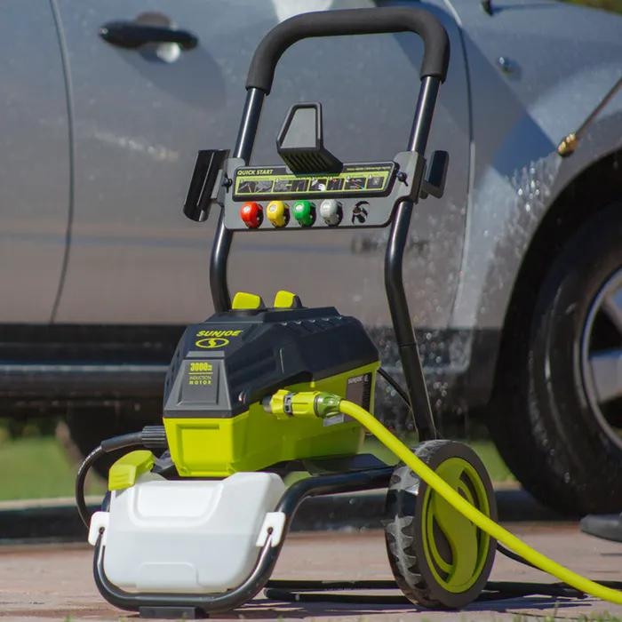 Can You Start A Pressure Washer Without Water Garden Tool Expert