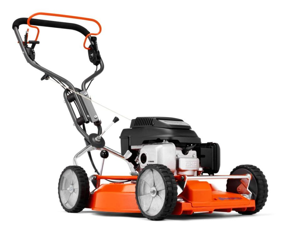 What Is A Mulching Lawnmower? The Complete Guide 2