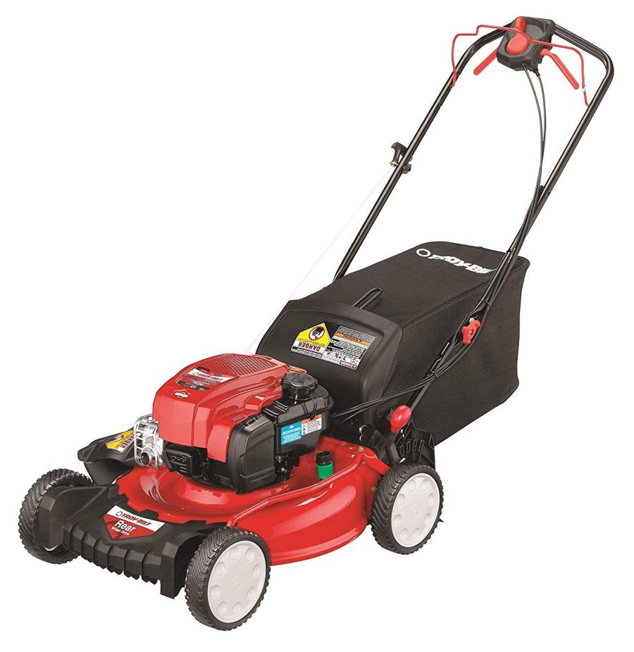 The Essential Guide to Self-propelled Lawnmowers 5
