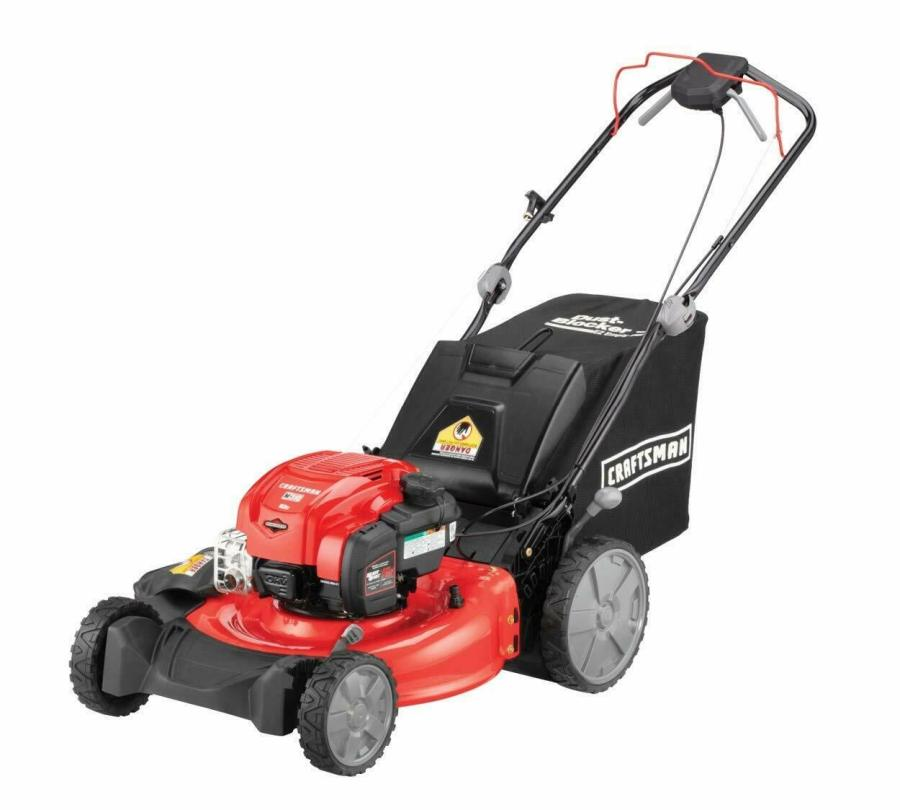 The Essential Guide to Self-propelled Lawnmowers 7