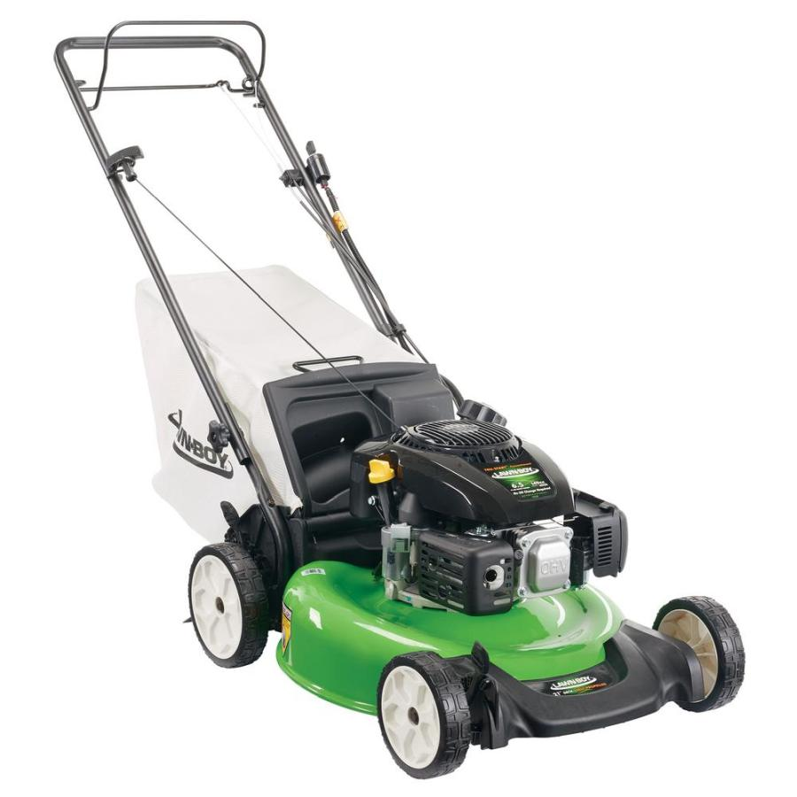 The Essential Guide to Self-propelled Lawnmowers 8