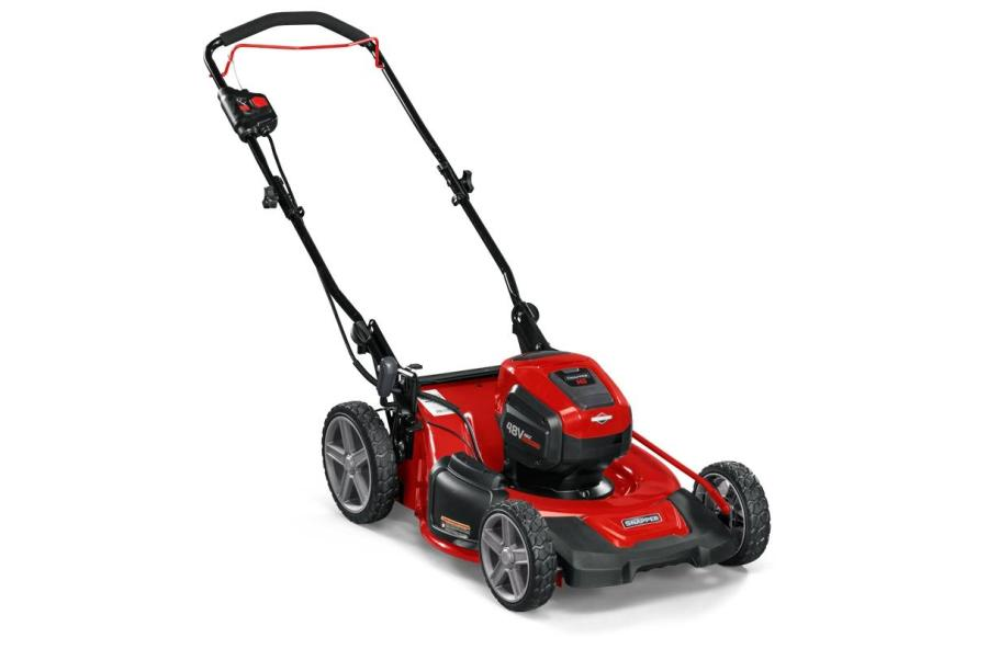 The Essential Guide to Self-propelled Lawnmowers 2