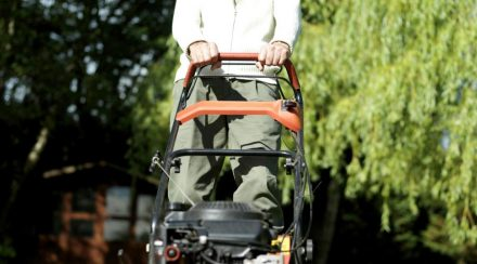 The Essential Guide to Self-propelled Lawnmowers