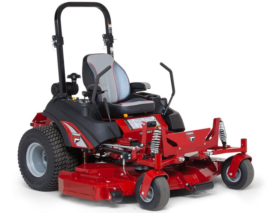 The pros and cons of a zero-turn mower 4