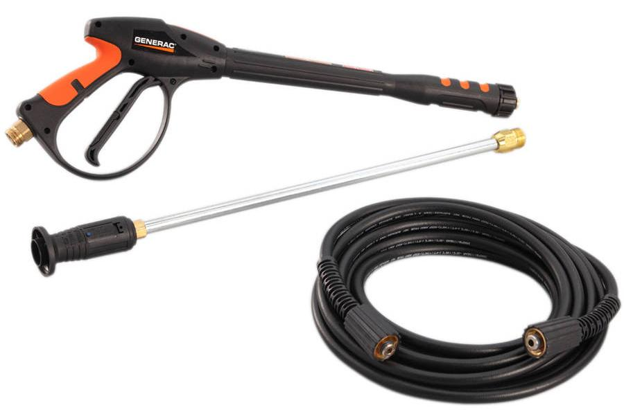 Are All Pressure Washer Guns The Same? 8