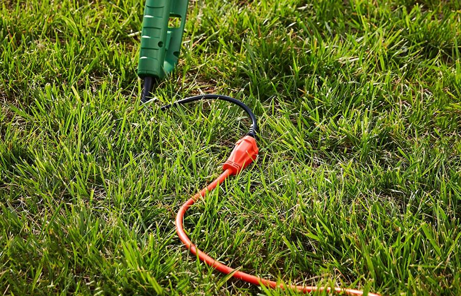 Can you Use An Extension Cord With A Pressure Washer? 2