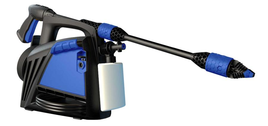 How Much Electricity Do Electric Pressure Washers Use? 8