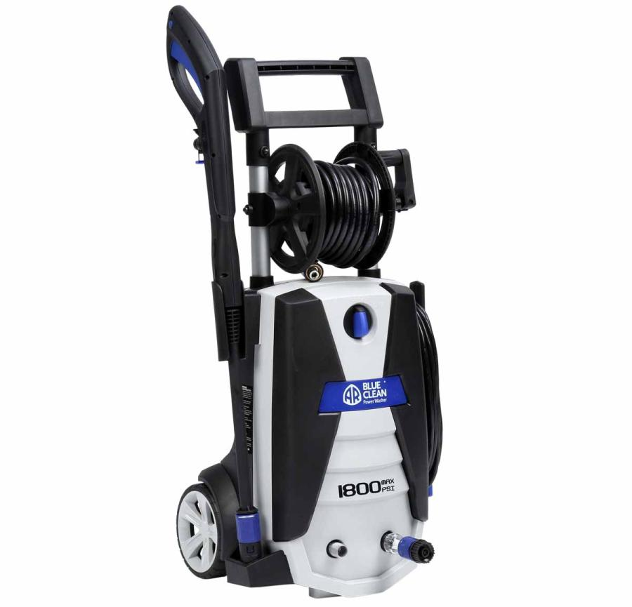 Top 7 Quietest Electric Pressure Washers On The Market 4