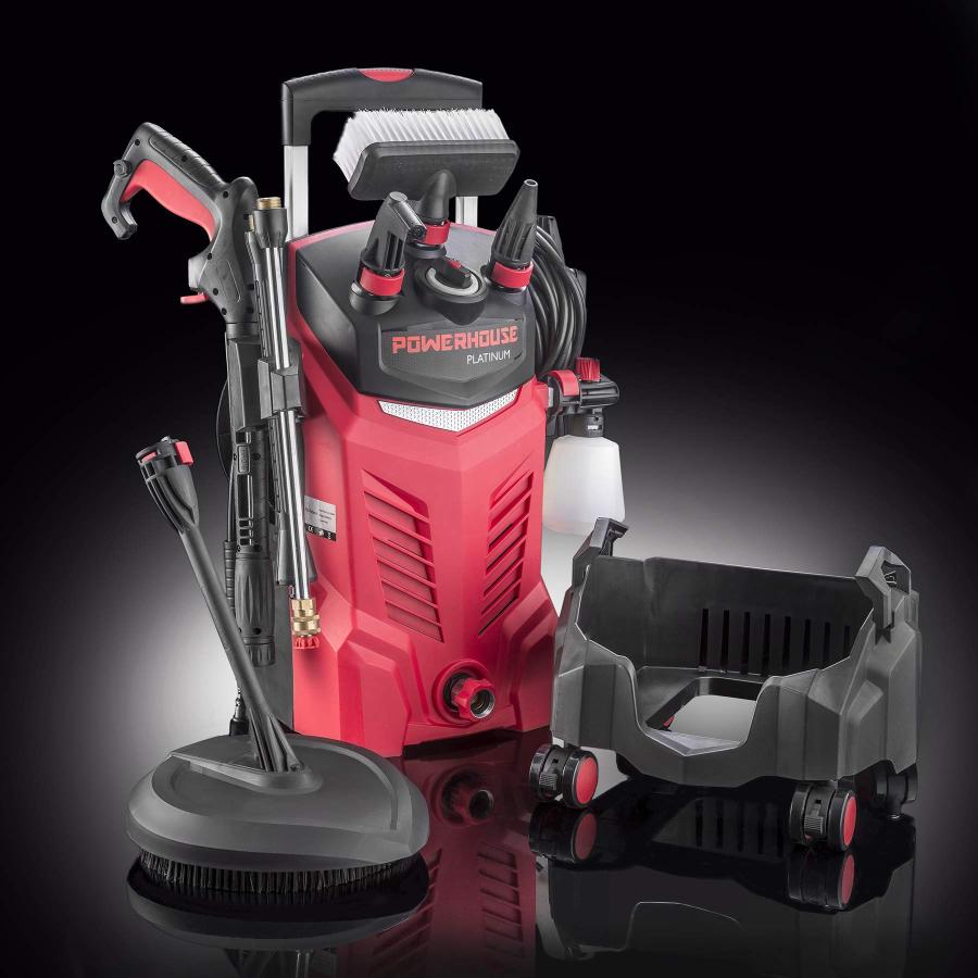 Top 7 Quietest Electric Pressure Washers On The Market 5