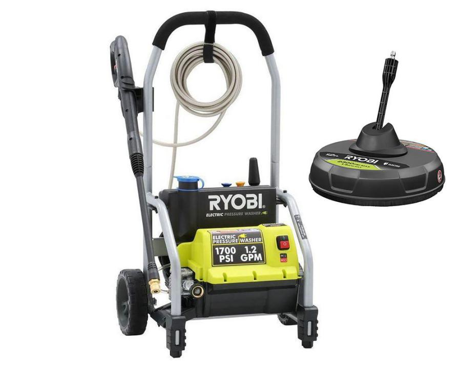 Top 7 Quietest Electric Pressure Washers On The Market 6