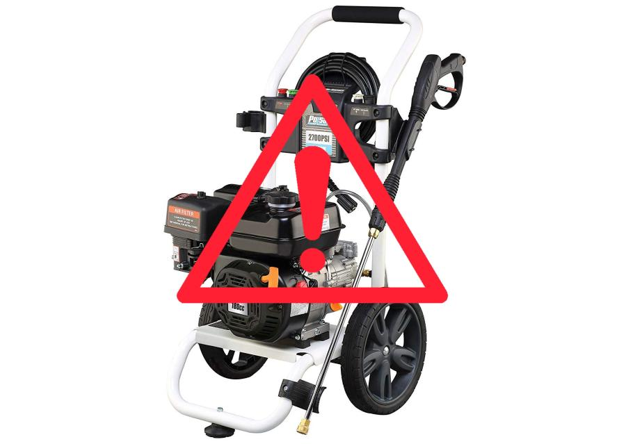 6 Dangers Of Pressure Washers: A Safety Guide 2