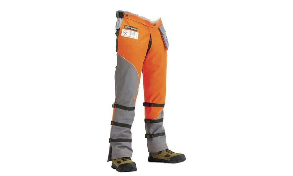 Are Chainsaw Chaps Necessary? 1