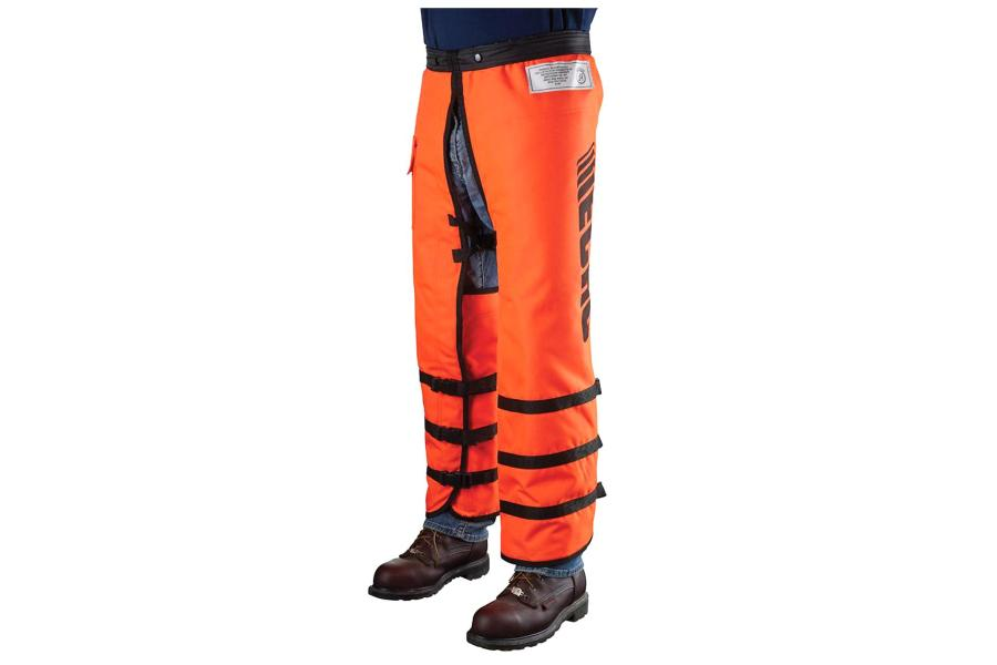 Are Chainsaw Chaps Necessary? 2