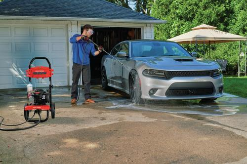 Electric Pressure Washer Vs. Gas: Which Is Better? 6