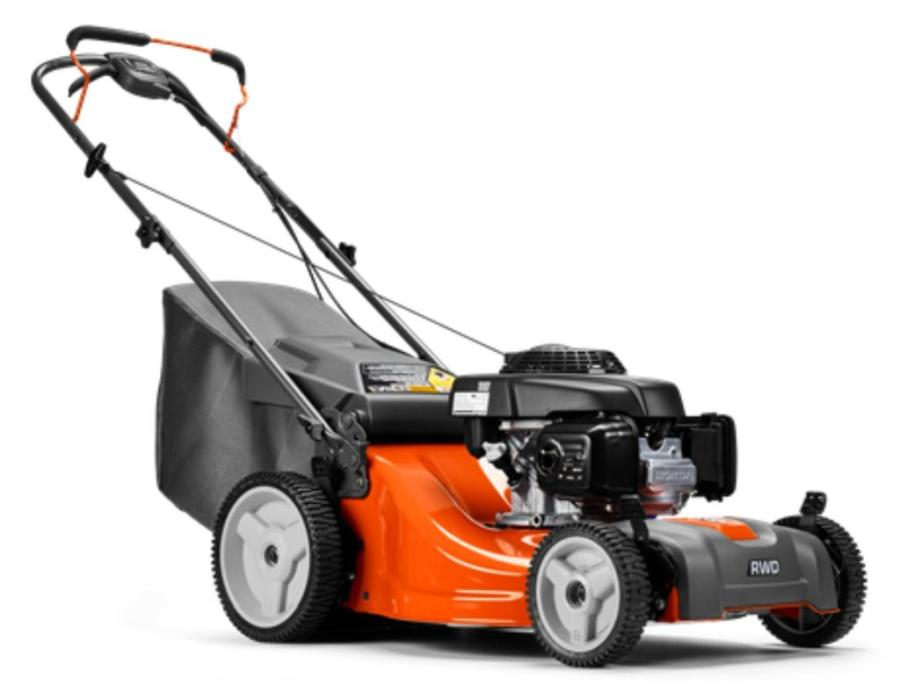 Front vs. Rear-Propelled Lawnmower: How to Choose 6