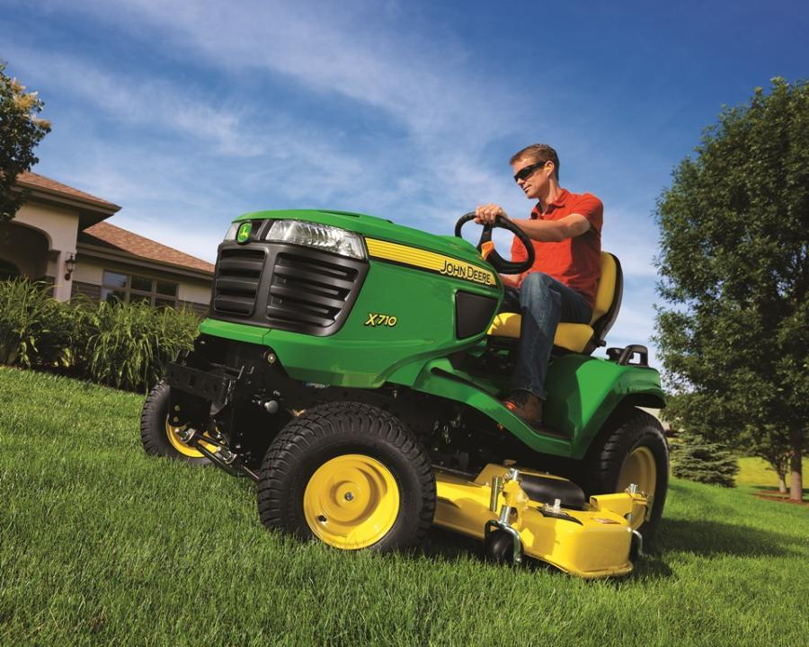 Front vs. Rear-Propelled Lawnmower: How to Choose 2