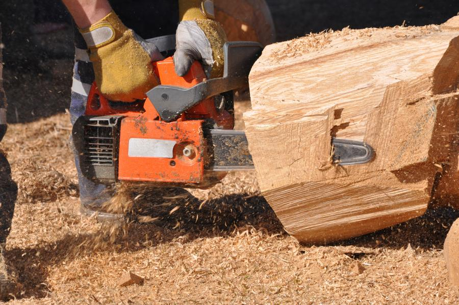 Gas Vs. Electric Chainsaws- Which Is Better For You? 6