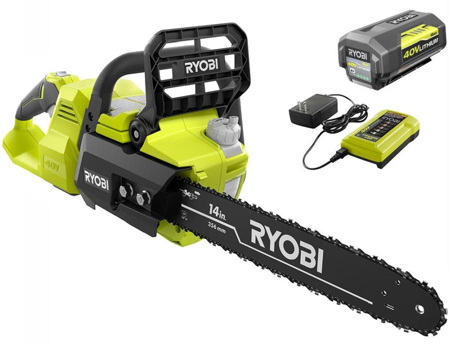 Gas Vs. Electric Chainsaws- Which Is Better For You? 16