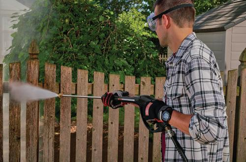 How to Unclog a Pressure Washer Nozzle: the full guide 2