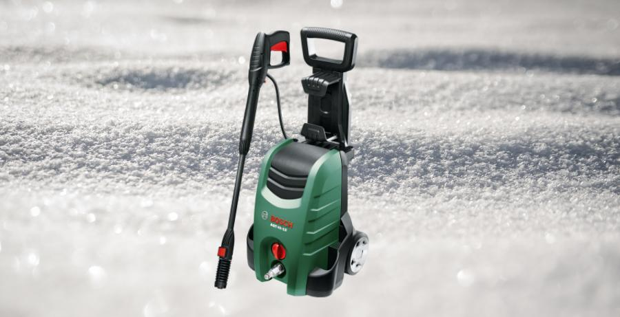 How to Winterize an Electric Pressure Washer (Complete guide) 1