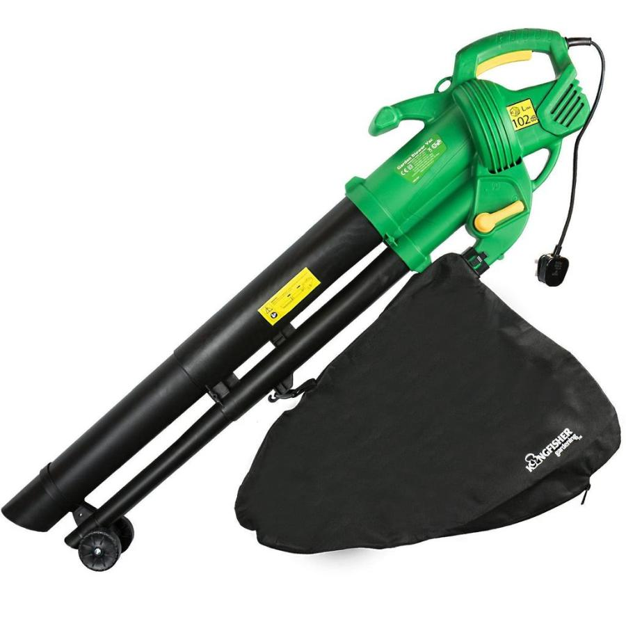 Leaf Blowers vs. Vacuum: What's Best For You? 4