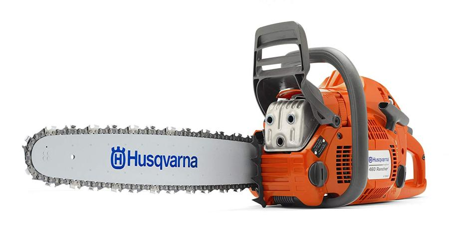The Top 12 Best Chainsaws for the Money 11