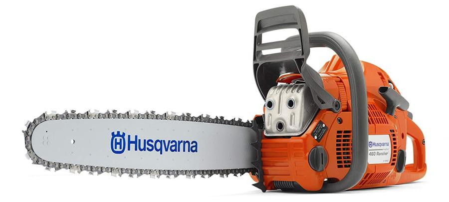 The Top 12 Best Chainsaws for the Money 7