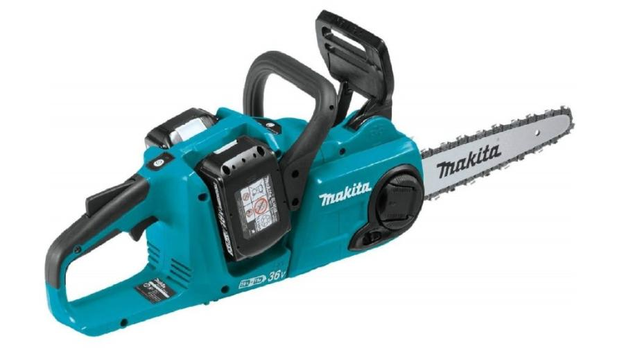 The Top 12 Best Chainsaws for the Money 8