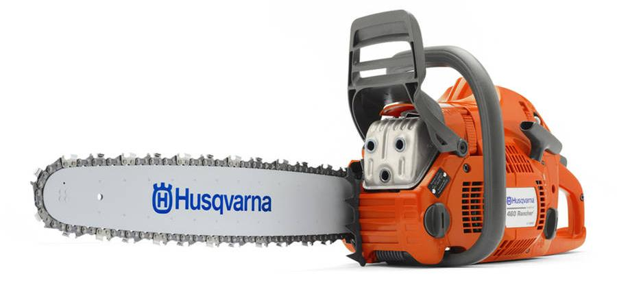 The Top 12 Best Chainsaws for the Money 9