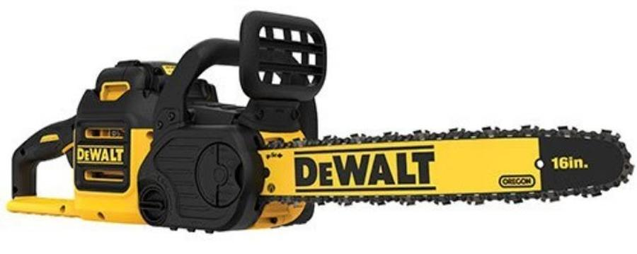 The Top 12 Best Chainsaws for the Money 10