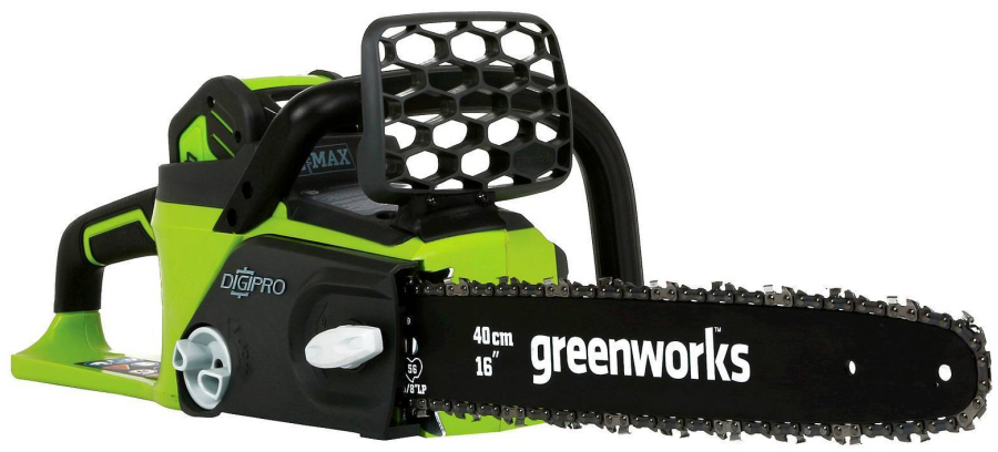 The Top 12 Best Chainsaws for the Money 1