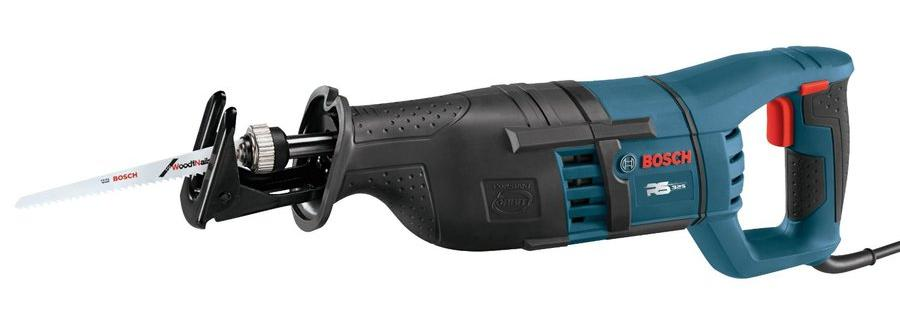 Electric Chainsaw vs. Reciprocating Saw: What's the Difference? 4