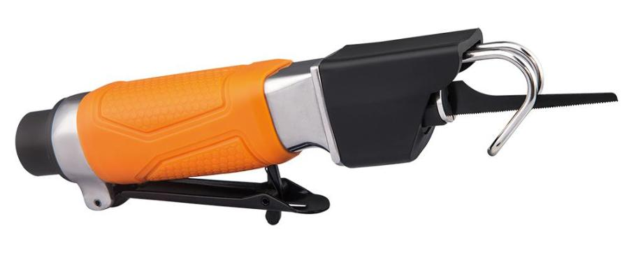 Electric Chainsaw vs. Reciprocating Saw: What's the Difference? 5