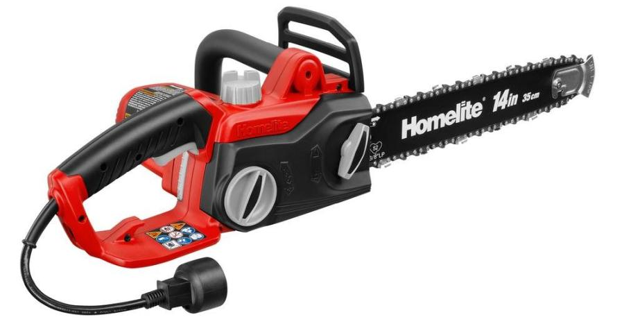 Electric Chainsaw vs. Reciprocating Saw: What's the Difference? 7