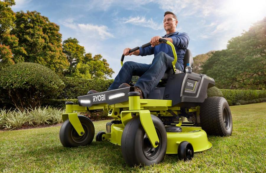 Are Battery Powered Lawn Mowers Any Good? 3