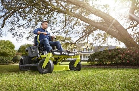 Are Battery Powered Lawn Mowers Any Good? 2