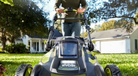 Are Battery Powered Lawn Mowers Any Good?