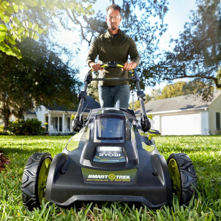 Are Battery Powered Lawn Mowers Any Good? 1