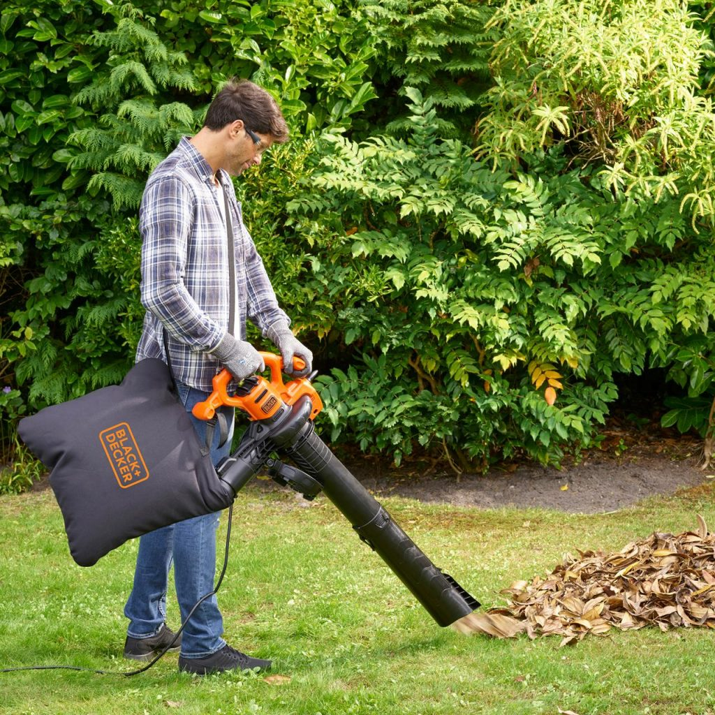 Best Leaf Blowers For Removing Acorns 9