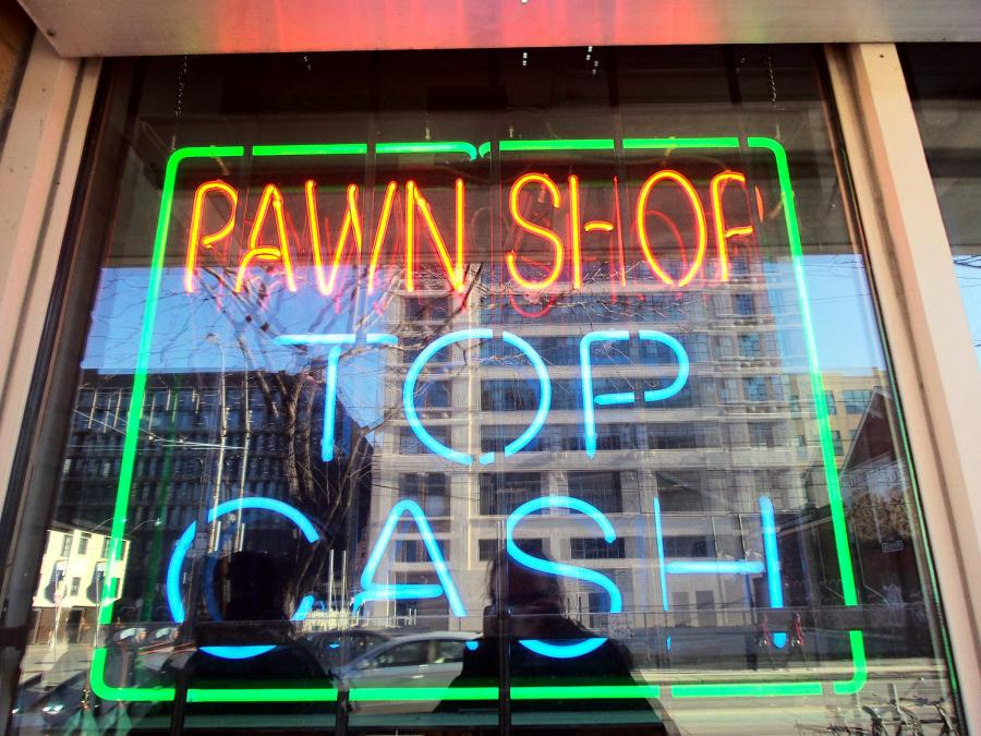 Do Pawn Shops Take Leaf Blowers? 3