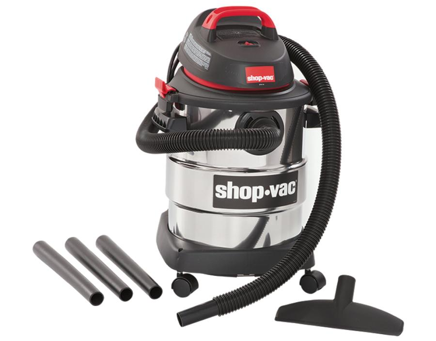 Leaf Blower Vs. Shop Vacuum: What Is The Difference? 2