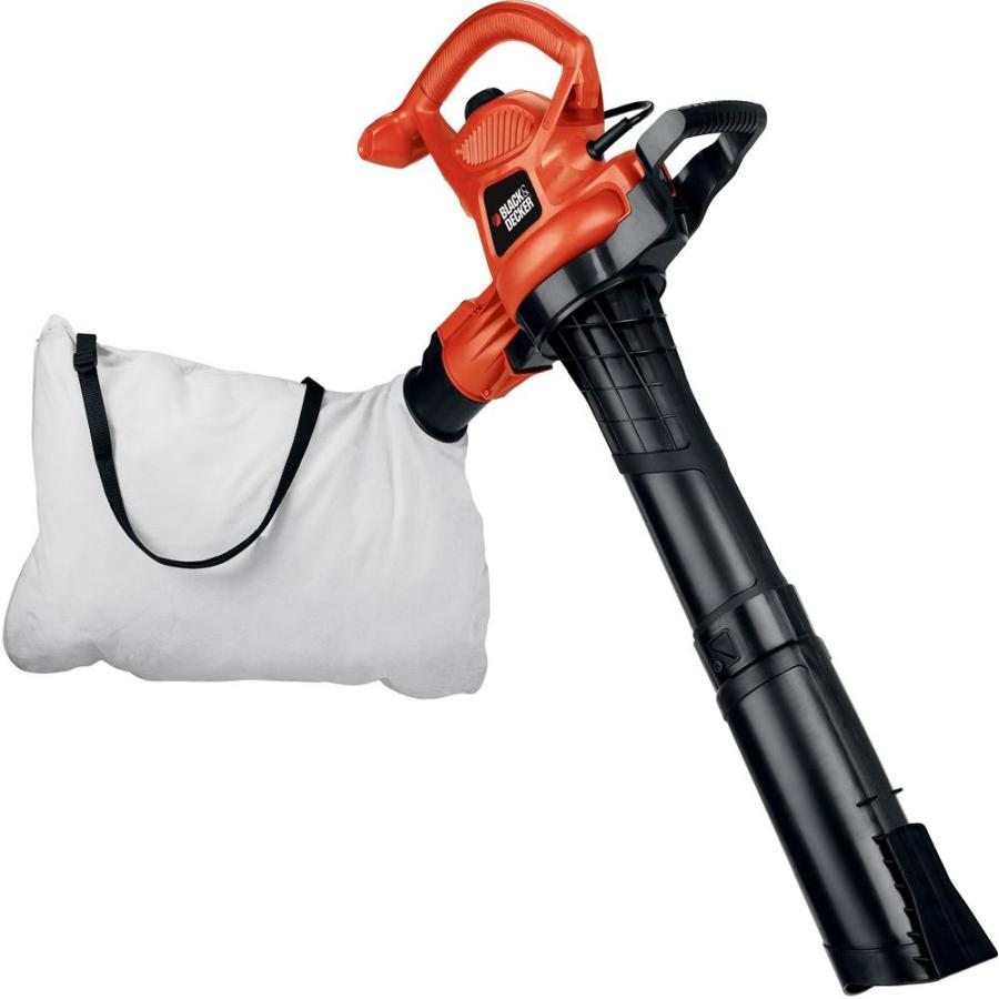 The 10 best leaf blowers for Pine Needles 10