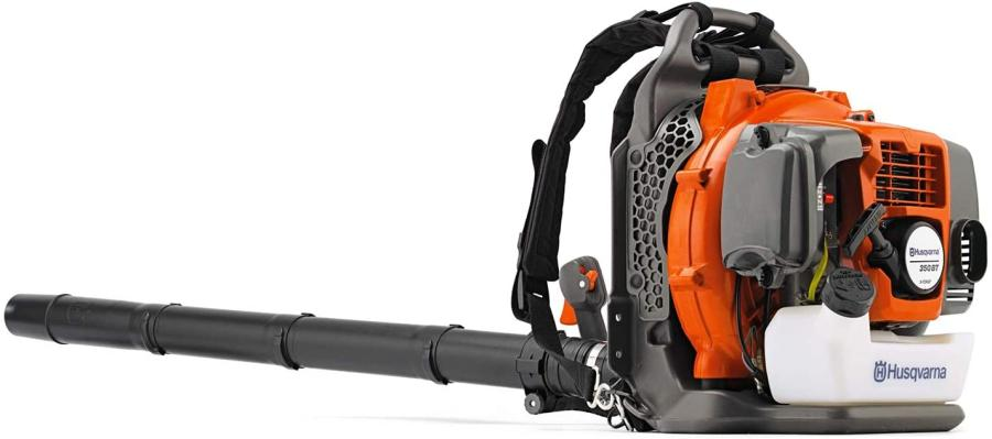 The 10 best leaf blowers for Pine Needles 12